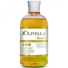 OLIVELLA Гель для душа и ванны Ваниль, 500мл