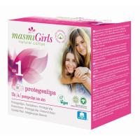 Masmi прокладки GIRL ультратонкие гигиенические для подростков 12 шт (размер 1)