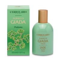 Парфюмированная вода Нефритовый Цветок Albero di Giada 50мл