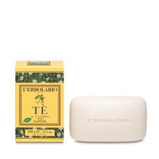 Душистое мыло Чай и Цитрон 100г