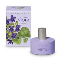 Парфюмированная вода Фиалка Accordo Viola 50мл
