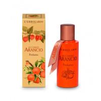 Парфюмированная вода Физалис Accordo Arancio 50мл