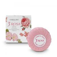 Душистое мыло Три Розы 100г
