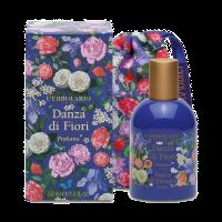 Парфюмированная вода Вальс Цветов Danza di Fiori 50мл