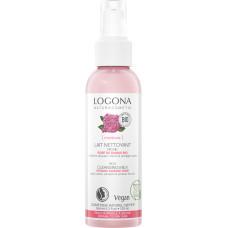 БИО-Молочко очищающее для сухой и чувствительной кожи Роза, 125 мл