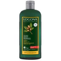 БИО-Шампунь Блеск и Восстановление для поврежденных волос с Аргановым маслом, 250 мл