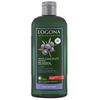 Био-Шампунь для волос от перхоти для сухой кожи головы Можжевельник, 250 мл