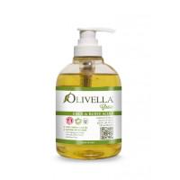Жидкое мыло для лица и тела на основе оливкового масла, 300мл