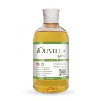 Гель для душа и ванны на основе оливкового масла, 500мл