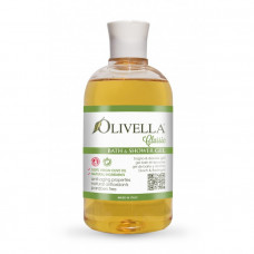 OLIVELLA Гель для душа и ванны на основе оливкового масла, 500мл