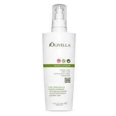 OLIVELLA Лосьон для тела Мелисса на основе оливкового масла, 500мл