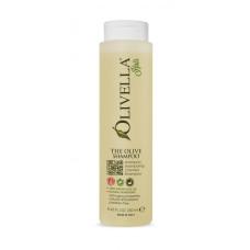 Шампунь для укрепления волос на основе оливкового экстракта, 250мл