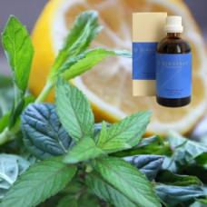 Масло Мята, цитрус в оливковом масле Citrus-Mentam oleum