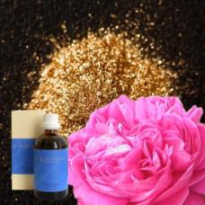 Золото, роза в оливковом масле, Aurum-Rosa in Olivenl, 100 ml