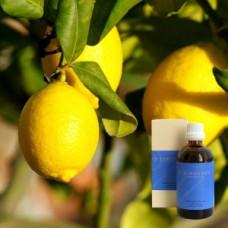 Лимон в оливковом масле Demeter Citrus aeth. 10 % in Olivenl, 100 ml