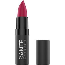 БИО-Помада для губ матирующая №05 Velvet Pink, 4,5г
