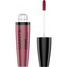 БИО-Блеск для губ Color Gloss №05 Pinkish hibiscus, 9мл