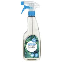 Органическое средстводля ванной комнаты очищающее,0,5 л