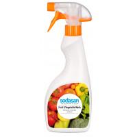 Органическоесредство для мытья овощей и фруктов, 0,5л