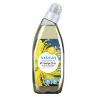 Органическое моющее средство для туалета очищающее 0,75 л