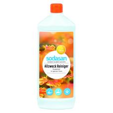 Органическое универсальное моющее средство Sensitive 1 л